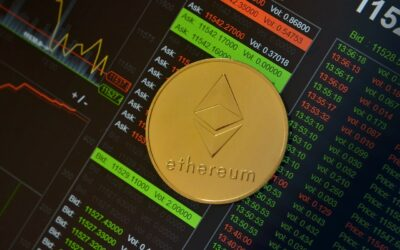 Ethereum's London Hard Fork Upgrade has been Causing Ether to be Burned at a Rate of About 2.36 Ether per Minute