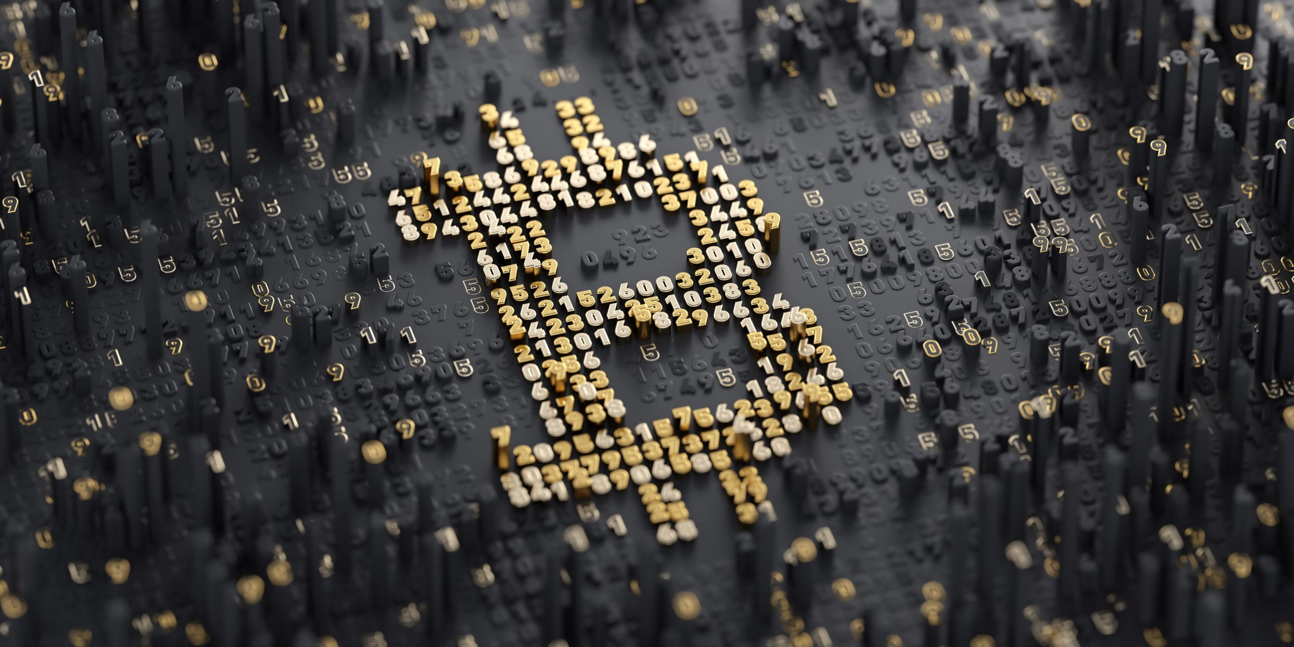 Crypto2win bitcoin bits black image 2560x1280 1