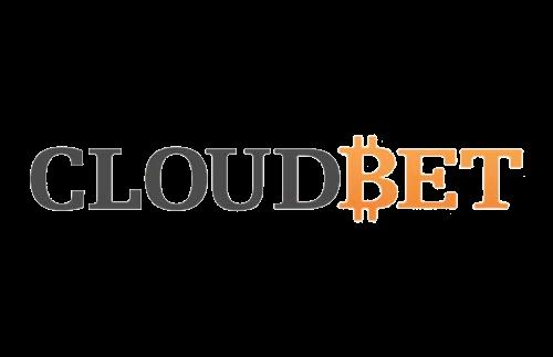 Cloudbet's Logo transparent and HQ