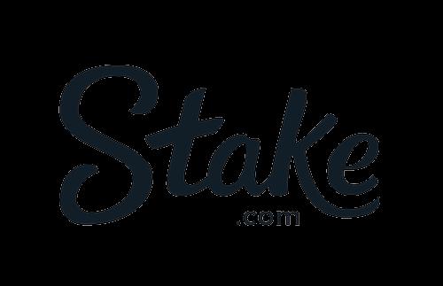 Stake Logo transparent HQ