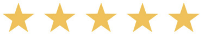 5 stars ranking