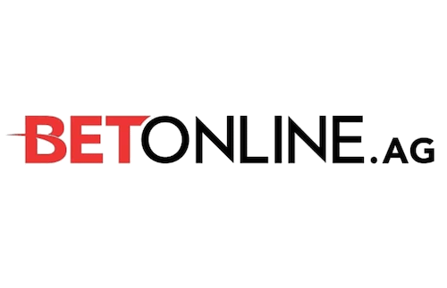 Betonline.ag main logo online crypto sports betting sites allowing USA customers